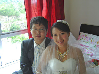 Yvonne Wedded A Korean Guy! 4