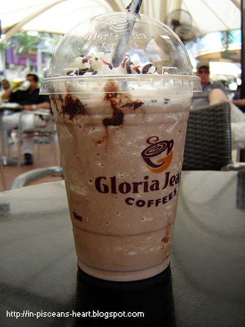 Review: Gloria Jean's Coffees @ Bukit Bintang, Kuala Lumpur 1