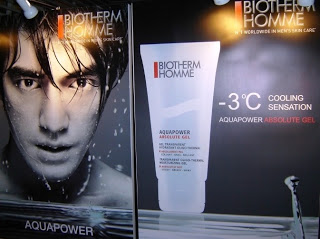 Biotherm Homme Absolute Power to Score Party @ ChillOut, Subang Parade 12