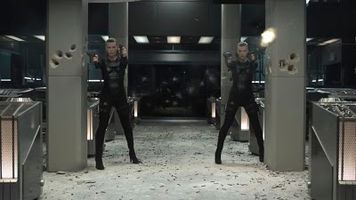 Movie Review: Resident Evil: Afterlife 3D 1