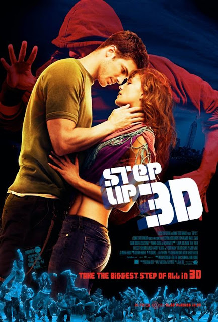 Tribute to Step Up 3D 1