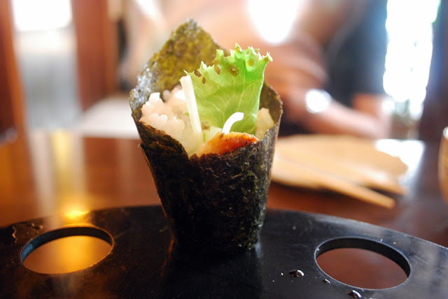 Food Review: Sen Tsuru @ Palm Spring, Damansara 11