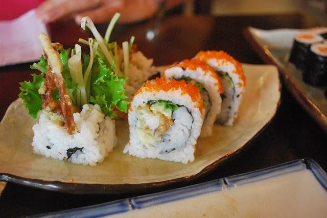 Food Review: Sen Tsuru @ Palm Spring, Damansara 14