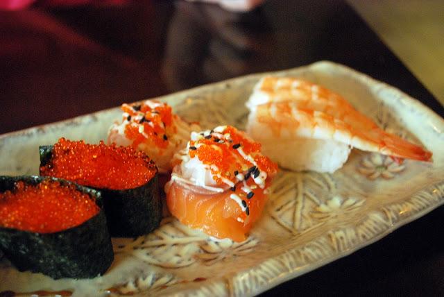 Food Review: Sen Tsuru @ Palm Spring, Damansara 19