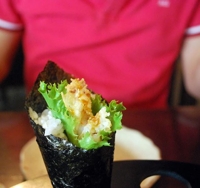Food Review: Sen Tsuru @ Palm Spring, Damansara 20