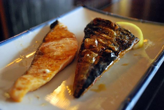 Food Review: Sen Tsuru @ Palm Spring, Damansara 25