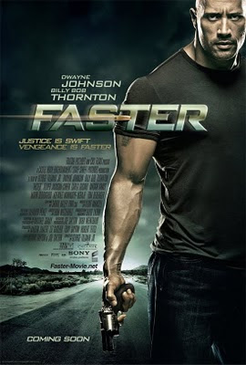 Movie Review: FASTER 1