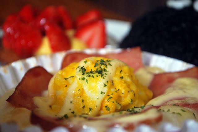 Food Review: Levain Boulangerie & Patisserie @ Jalan Imbi 8
