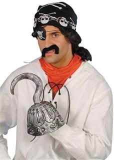 I'm a Pirate, Take Me To Stranger Tides! 1