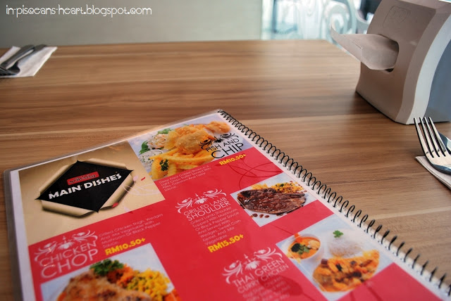 Food Review: Scrummy Restaurant @ Rivercity, Jalan Ipoh 3
