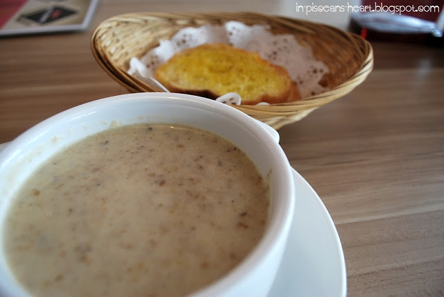 Food Review: Scrummy Restaurant @ Rivercity, Jalan Ipoh 4