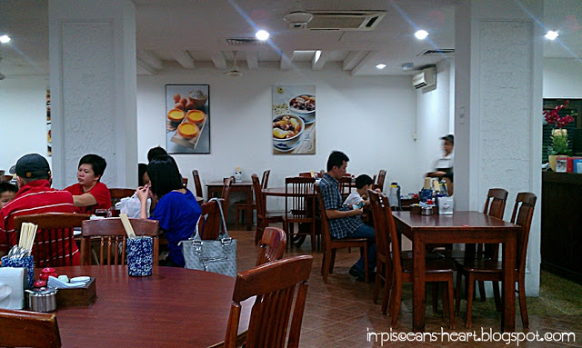 Food Review: Restoran Tek Kee Noodle House (Non-Halal) 2