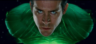 Movie Review: Green Lantern 1