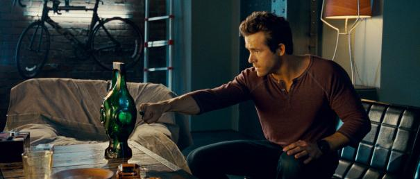 Movie Review: Green Lantern 3