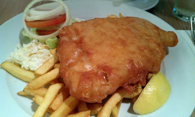Food Review: Madam Kwan's Restaurant @ Pavilion, Kuala Lumpur 3