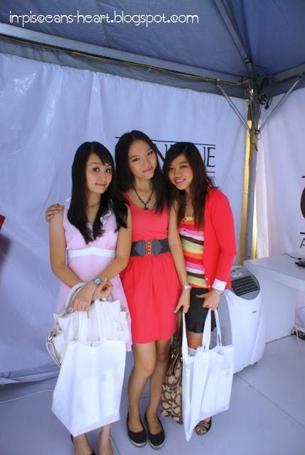 Event: Clinique Star Tour 2011 5