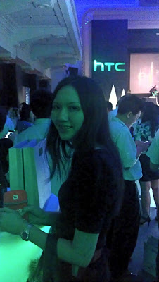 HTC Party 2011 1