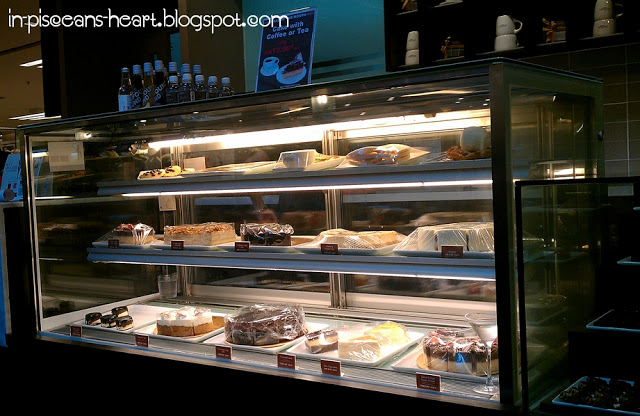 Food Review: Theobroma Chocolate Lounge @ 1 Utama 7