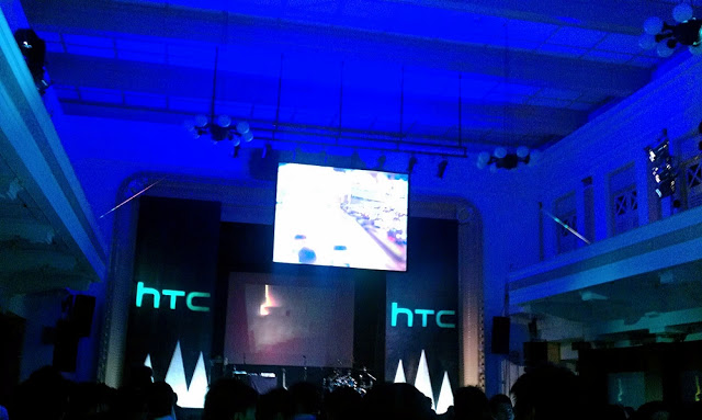 HTC Party 2011 2