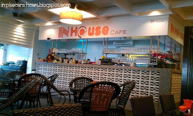 Food Review: In House Cafe @ Sri Bahtera (Opposite Midah) 2