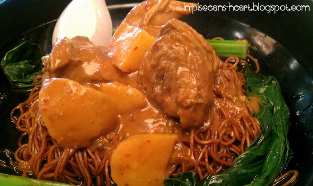 Food Review: In House Cafe @ Sri Bahtera (Opposite Midah) 10