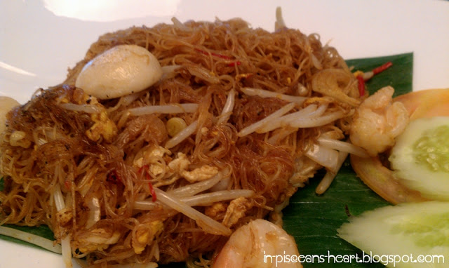 Food Review: In House Cafe @ Sri Bahtera (Opposite Midah) 11