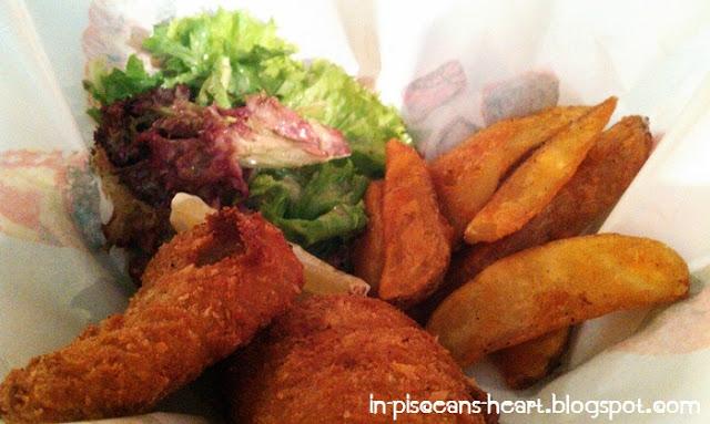 Food Review: DIET Cafe @ Cheras Business Centre 6