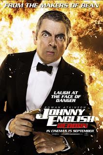 Johnny English Reborn 1