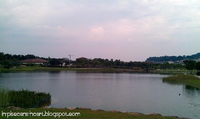A Trip to Desa Park City 4
