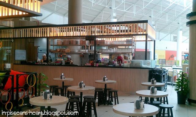 Food Review: Hainan Tea Garden @ Viva Home Mall, Loke Yew 3