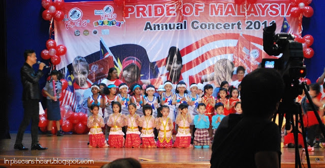 Smart Reader Kids Metro Prima, Kepong Annual Concert 2011 16