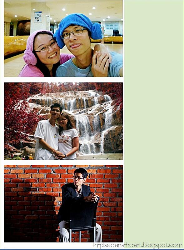 A Grouposal: Mei Chen, Will You Marry Me? From Loke Hing Seong 5