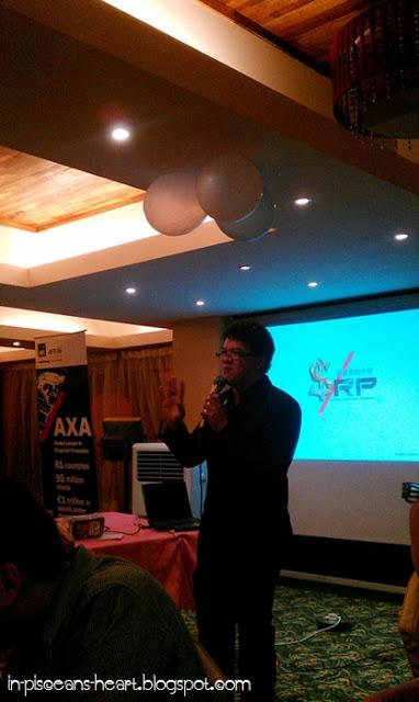 AXA Preview & Dinner @ Kam Lun Tai Restaurant, Sri Petaling 12