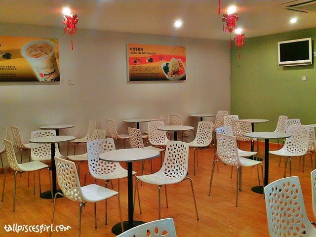 Food Review: BlackBall @ Sri Petaling 2