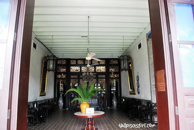 Cheong Fatt Tze Mansion @ Penang 9