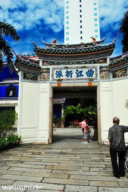 Cheong Fatt Tze Mansion @ Penang 12