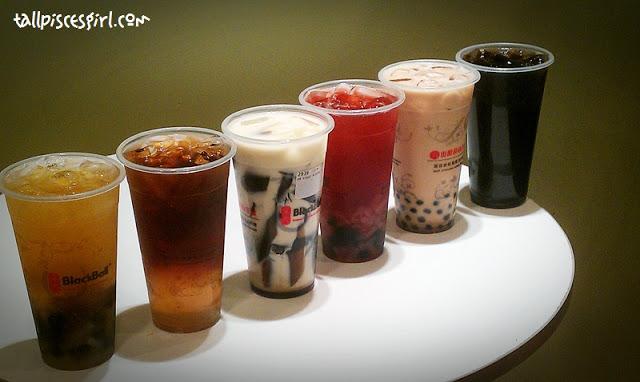 Food Review: BlackBall @ Sri Petaling 11