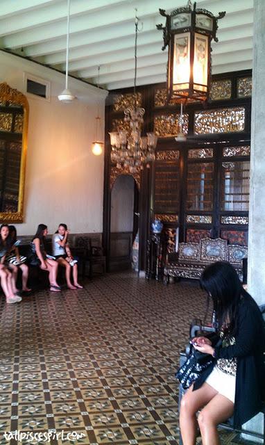 Cheong Fatt Tze Mansion @ Penang 10
