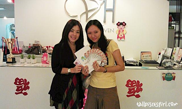 Virgin Giveaway: Vanity Hairven Vouchers Giveaway! 1