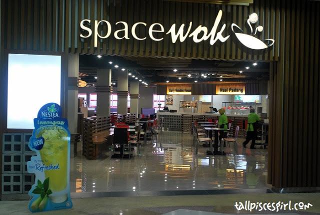 Food Review: Thai Village @ Space Wok, Space U8 1