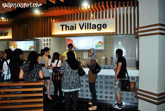 Food Review: Thai Village @ Space Wok, Space U8 2