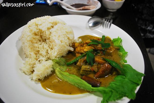 Food Review: Thai Village @ Space Wok, Space U8 5