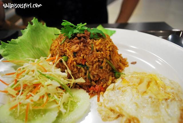 Food Review: Thai Village @ Space Wok, Space U8 6