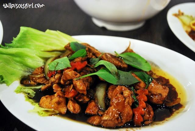 Food Review: Thai Village @ Space Wok, Space U8 7