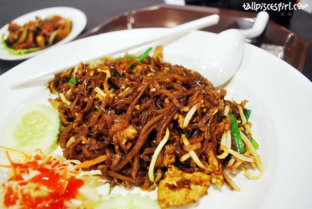 Food Review: Thai Village @ Space Wok, Space U8 8
