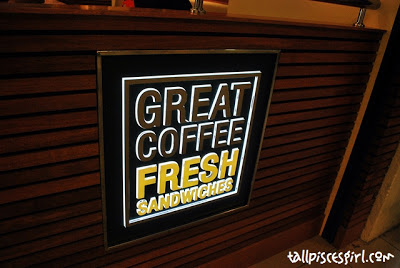 Food Review: O'Briens Irish Sandwich Cafe @ Mid Valley Megamall 3
