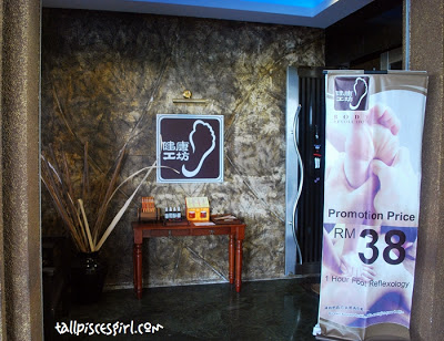Body Revolution @ Sunway Lagoon Club