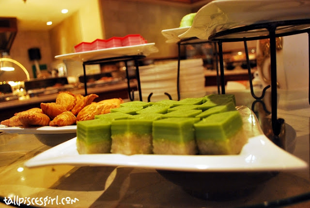 Sunday Brunch @ Grand Dorsett Subang Hotel 29