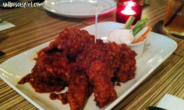 Bloggers Chilli Rush Challenge @ Chilli Rush, Jaya One 6