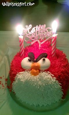 Kiss Me on my Birthday! 7
